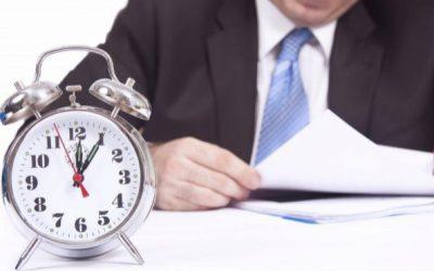 Alerta en las empresas: llega la jornada laboral a la carta