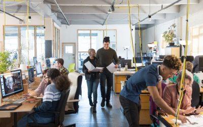 Autónomos societarios: base de cotización más alta y sin tarifa plana